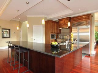 Photo 9: 4465 RUSKIN PLACE in NORTH VANCOUVER: Forest Hills NV House for sale (North Vancouver)  : MLS®# V1101451