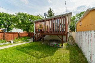 Photo 41: 11504 130 Avenue in Edmonton: Zone 01 House for sale : MLS®# E4227636