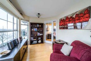 "Photo 10: 409 12 K DE K Court in New Westminster: Quay Condo for sale in ""DOCKSIDE"" : MLS®# R2246385"