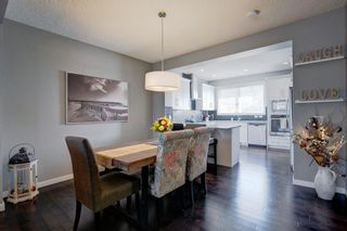 Photo 8: 71 Masters Link SE in Calgary: Mahogany Detached for sale : MLS®# A1107268