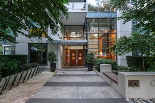 """Main Photo: 512 135 W 2ND Street in North Vancouver: Lower Lonsdale Condo for sale in """"Capstone"""" : MLS®# R2620182"""
