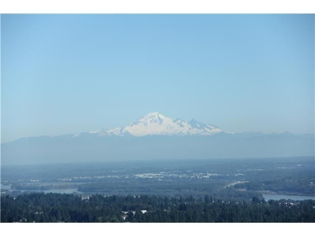 """Main Photo: 701 9310 UNIVERSITY Crescent in Burnaby: Simon Fraser Univer. Condo for sale in """"ONE UNIVERSITY CRESCENT"""" (Burnaby North)  : MLS®# V1076112"""