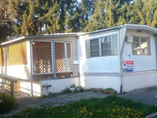 """Photo 2: 9 201 CAYER Street in Coquitlam: Maillardville Manufactured Home for sale in """"WILDWOOD PARK"""" : MLS®# V1142074"""