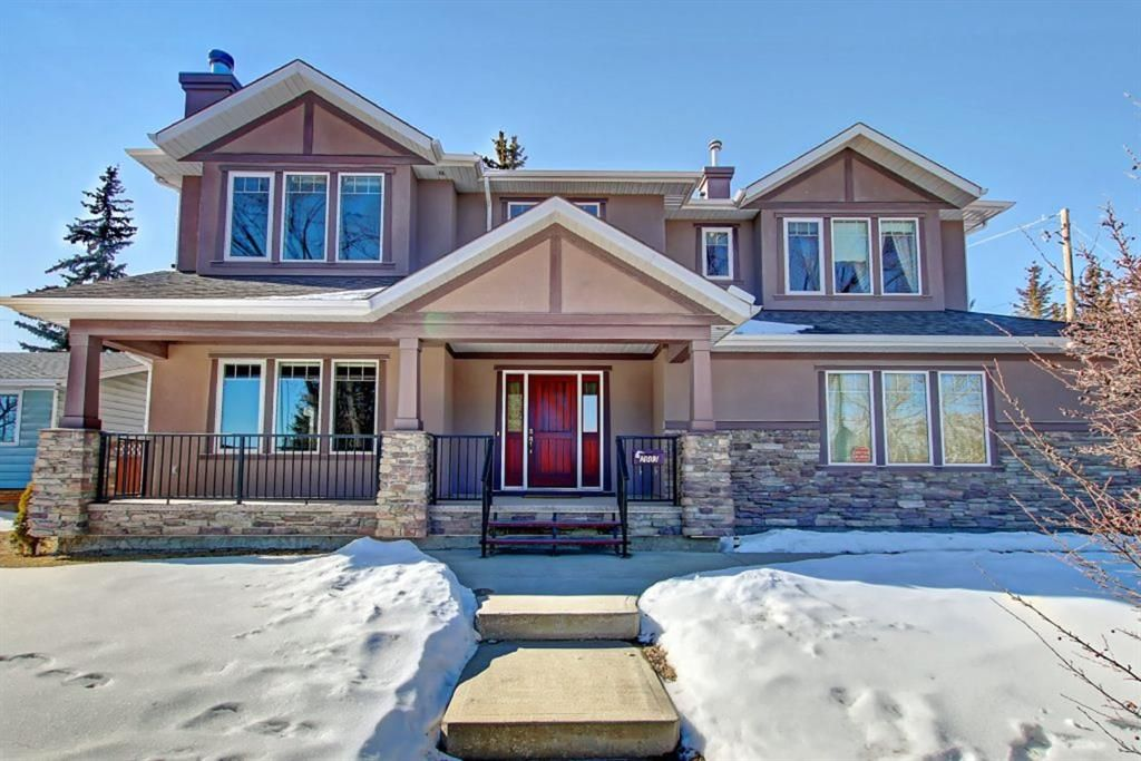 Main Photo: 2603 45 Street SW in Calgary: Glendale Detached for sale : MLS®# A1013600