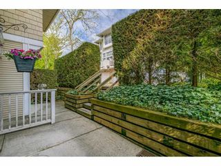 """Photo 3: 5 3590 RAINIER Place in Vancouver: Champlain Heights Townhouse for sale in """"Sierra"""" (Vancouver East)  : MLS®# R2574689"""