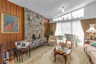 Photo 4: 2790 W 22ND Avenue in Vancouver: Arbutus House for sale (Vancouver West)  : MLS®# R2307706