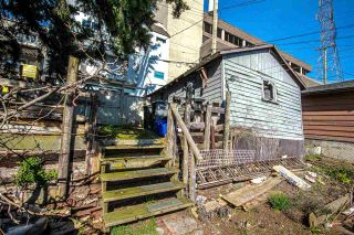 Photo 36: 3657 E PENDER Street in Vancouver: Renfrew VE House for sale (Vancouver East)  : MLS®# R2561375