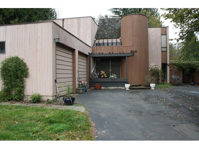 Main Photo: 2240 LUMAR PL in Abbotsford: Central Abbotsford House for sale : MLS®# F1325356