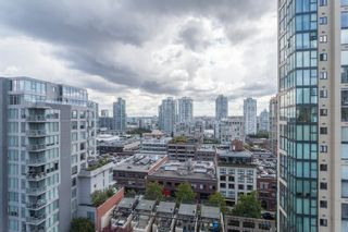 Photo 15: 1207 1188 RICHARDS Street in Vancouver: Yaletown Condo for sale (Vancouver West)  : MLS®# R2082285