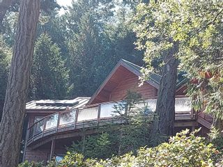 Photo 2: 9844 Canal Rd in : GI Pender Island House for sale (Gulf Islands)  : MLS®# 884964