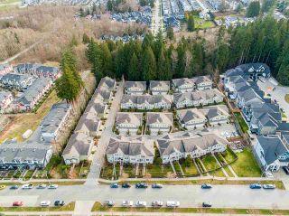 "Photo 3: 28 6110 138 Street in Surrey: Sullivan Station Townhouse for sale in ""Seneca Woods"" : MLS®# R2561497"