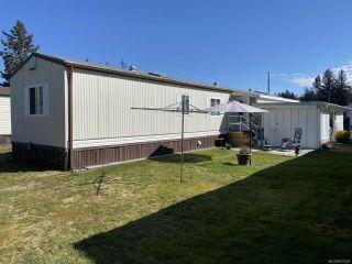 Photo 2: 58 1240 Wilkinson Rd in COMOX: CV Comox Peninsula Manufactured Home for sale (Comox Valley)  : MLS®# 837292