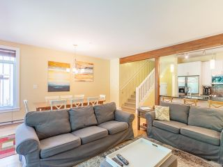 Photo 8: 47 1059 TANGLEWOOD PLACE in PARKSVILLE: PQ Parksville Row/Townhouse for sale (Parksville/Qualicum)  : MLS®# 819681