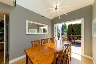 Photo 20: 1106 ST. GEORGES Avenue in North Vancouver: Central Lonsdale Townhouse for sale : MLS®# R2460985