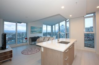 """Main Photo: 1005 285 E 10TH Avenue in Vancouver: Mount Pleasant VE Condo for sale in """"THE INDEPENDENT"""" (Vancouver East)  : MLS®# R2544489"""