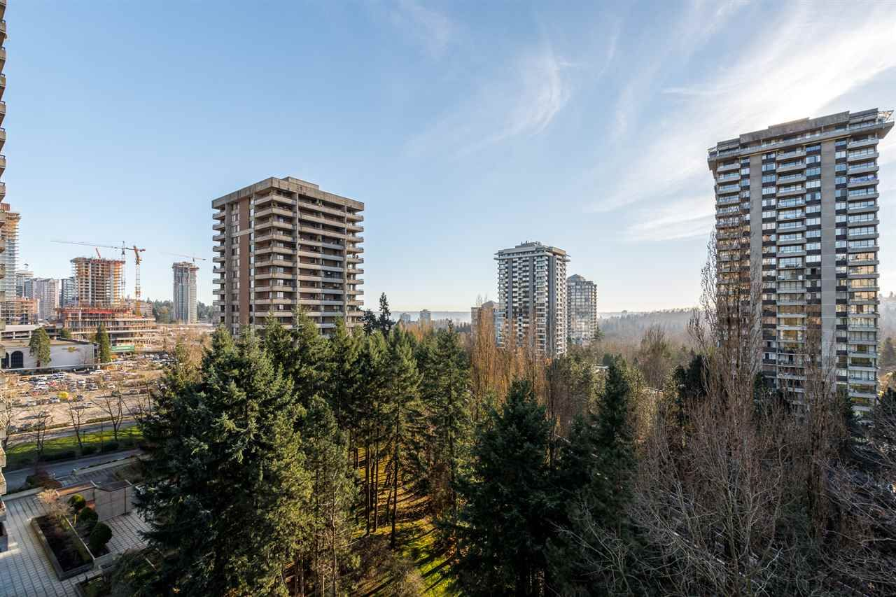 """Photo 22: Photos: 1004 3737 BARTLETT Court in Burnaby: Sullivan Heights Condo for sale in """"MAPLES AT TIMBERLEA"""" (Burnaby North)  : MLS®# R2522473"""