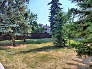 Photo 30: 7118 178 Street in Edmonton: Zone 20 Townhouse for sale : MLS®# E4253890