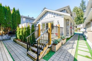 Photo 35: 661 E 22ND Street in North Vancouver: Boulevard House for sale : MLS®# R2617971