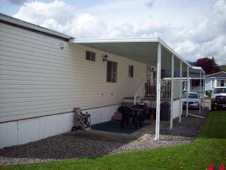 """Photo 10: # 38 9055 ASHWELL RD in Chilliwack: Chilliwack W Young-Well House for sale in """"RAINBOW ESTATES"""" : MLS®# H1102289"""