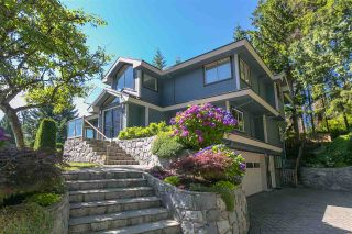 Photo 33: 3901 BRAEMAR Place in North Vancouver: Braemar House for sale : MLS®# R2488554