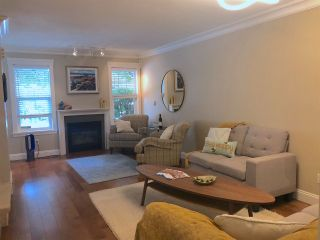 """Photo 5: 39 23085 118 Avenue in Maple Ridge: East Central Townhouse for sale in """"SOMMERVILLE GARDENS"""" : MLS®# R2488248"""