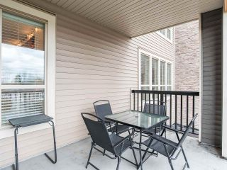 """Photo 33: 301 5655 210A Street in Langley: Langley City Condo for sale in """"CORNERSTONE NORTH"""" : MLS®# R2548771"""