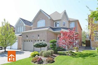 Photo 1: 5906 Bassinger Pl in Mississauga: Churchill Meadows House (2-Storey) for sale : MLS®# W2694493