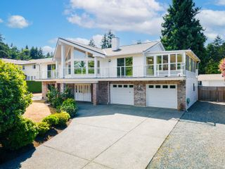 Photo 4: 7115 SEBASTION Rd in : Na Lower Lantzville House for sale (Nanaimo)  : MLS®# 882664