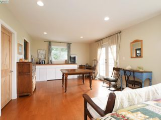 Photo 22: 1217 Mt. Newton Cross Rd in SAANICHTON: CS Inlet House for sale (Central Saanich)  : MLS®# 836296