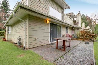 """Photo 20: 126 1386 LINCOLN Drive in Port Coquitlam: Oxford Heights Townhouse for sale in """"MOUNTAIN PARK VILLAGE"""" : MLS®# R2224532"""
