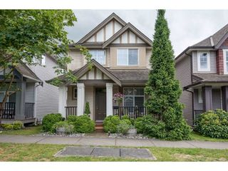 "Photo 1: 16422 60 Avenue in Surrey: Cloverdale BC House for sale in ""West Cloverdale"" (Cloverdale)  : MLS®# R2080292"
