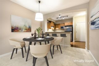 "Photo 11: 117 2969 WHISPER Way in Coquitlam: Westwood Plateau Condo for sale in ""Summerlin"" : MLS®# R2516554"