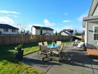 Photo 44: 4761 Cruickshank Pl in COURTENAY: CV Courtenay East House for sale (Comox Valley)  : MLS®# 747101