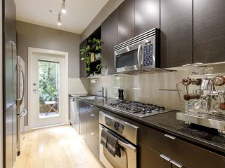 """Photo 22: 3790 COMMERCIAL Street in Vancouver: Victoria VE Townhouse for sale in """"BRIX"""" (Vancouver East)  : MLS®# R2487302"""