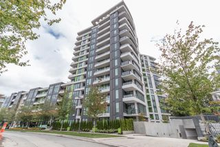 Photo 2: 503 3533 ROSS DRIVE in Vancouver: University VW Condo for sale (Vancouver West)  : MLS®# R2605256