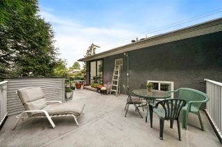 Photo 24: 2361 PRINCE ALBERT STREET in Vancouver: Mount Pleasant VE House for sale (Vancouver East)