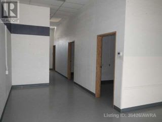 Photo 14: 101 GOVERNMENT ROAD in Hinton: Other for lease : MLS®# AWI35426