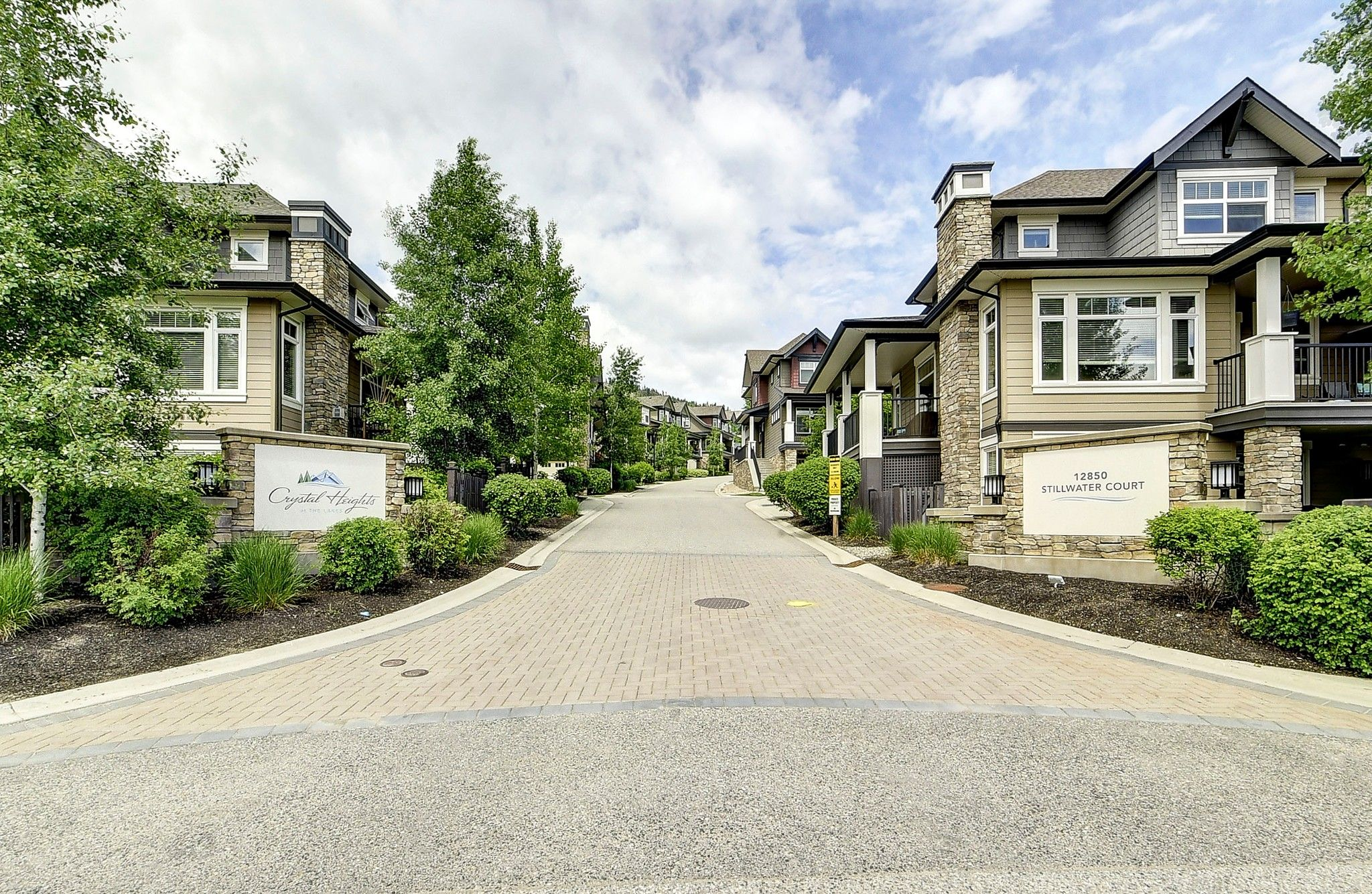 Main Photo: 60 12850 stillwater court: lake country House for sale (Central Okanagan)  : MLS®# 10211098