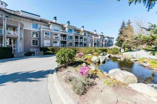 Photo 30: 312 3629 DEERCREST Drive in North Vancouver: Roche Point Condo for sale : MLS®# R2567140