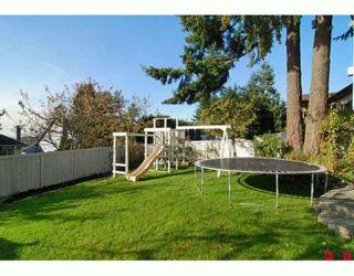 Photo 10: 7675 GARRETT Drive in Delta: Nordel House for sale (N. Delta)  : MLS®# F2925181