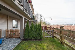 "Photo 28: 126 10151 240 Street in Maple Ridge: Albion Townhouse for sale in ""Albion Station"" : MLS®# R2351639"