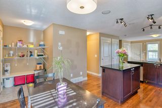 Photo 12: 260 Cascades Pass: Chestermere Row/Townhouse for sale : MLS®# A1144701