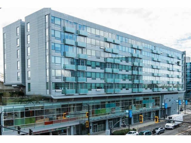 Main Photo: 721 8080 CAMBIE Road in RICHMOND: West Cambie Condo for sale (Richmond)  : MLS®# R2079682