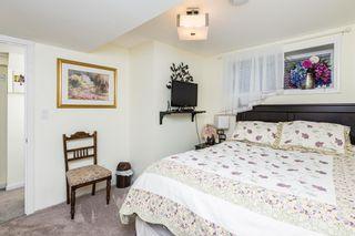 Photo 36: 6052 STANTON Drive in Edmonton: Zone 53 House for sale : MLS®# E4253474