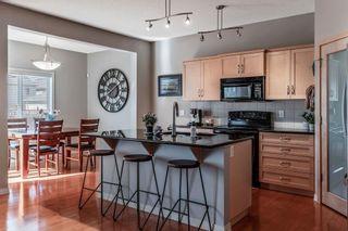 Photo 11: 49 SILVERADO Boulevard SW in Calgary: Silverado Detached for sale : MLS®# C4245041