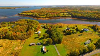 Photo 3: Lot 18-1 Shore Road in Waterside: 108-Rural Pictou County Vacant Land for sale (Northern Region)  : MLS®# 202114846