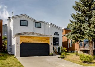 Photo 2: 89 Sidon Crescent SW in Calgary: Signal Hill Detached for sale : MLS®# A1148072