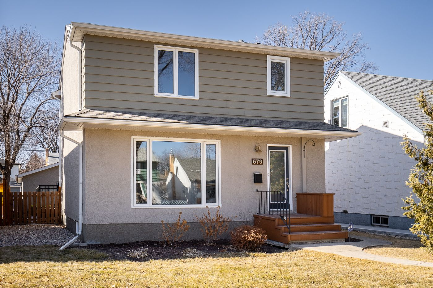 Main Photo: 579 Montrose Street in Winnipeg: River Heights House for sale (1D)  : MLS®# 202105943