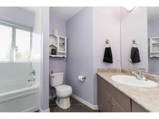 """Photo 26: 185 18701 66 Avenue in Surrey: Cloverdale BC Townhouse for sale in """"ENCORE at HILLCREST"""" (Cloverdale)  : MLS®# R2495999"""