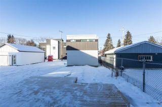 Photo 47: 7616 83 Avenue NW in Edmonton: Zone 18 House for sale : MLS®# E4228915